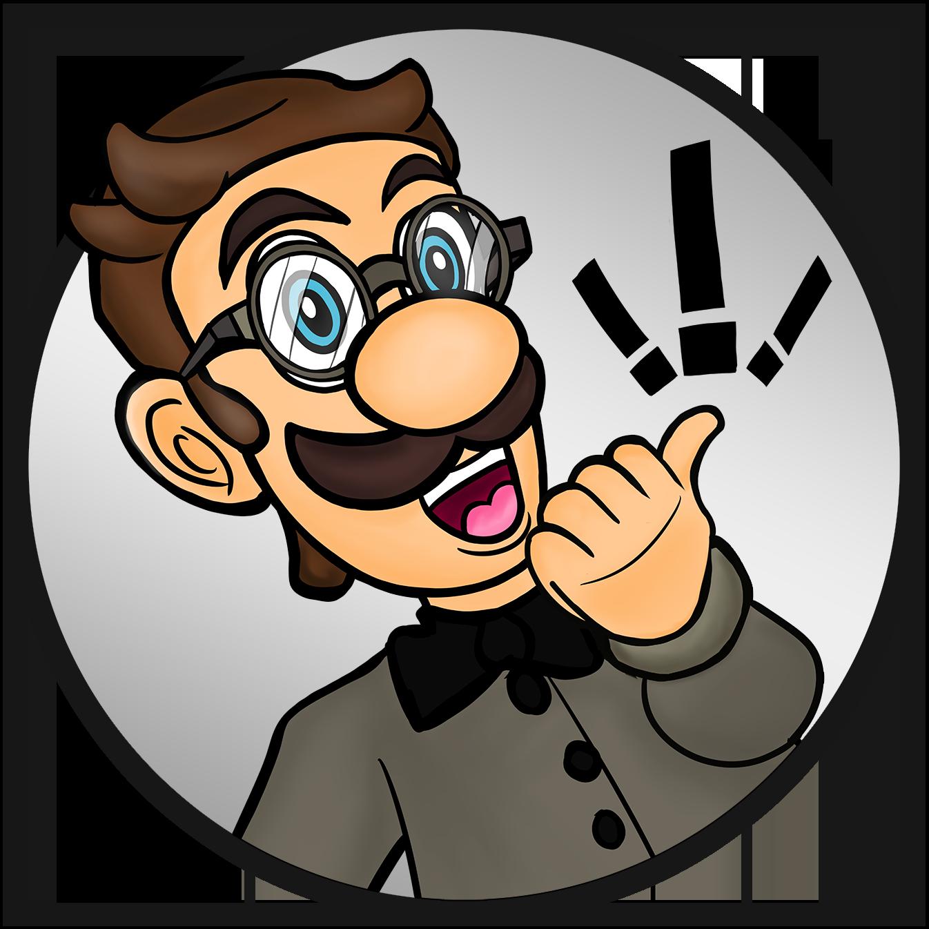 Luigi as a Teacher